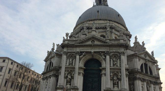 ボローニャ4日目、ヴェネチア、番外編、私がヴェネチアで行けばよかった場所